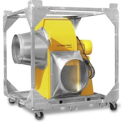 Ventilateur hautes performances TFV 900