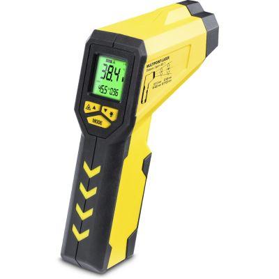 Thermomètre infrarouge / Pyromètre TP7 à laser multipoints