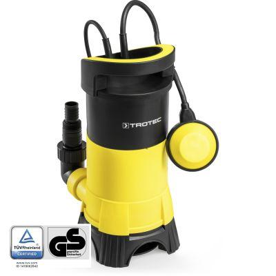 Pompe de relevage pour eaux chargées TWP 7025 E