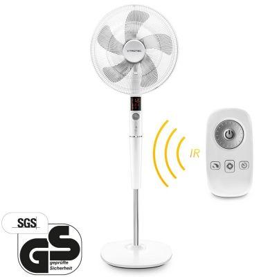 Ventilateur sur pied design TVE 26 S d'occasion (classe 1)
