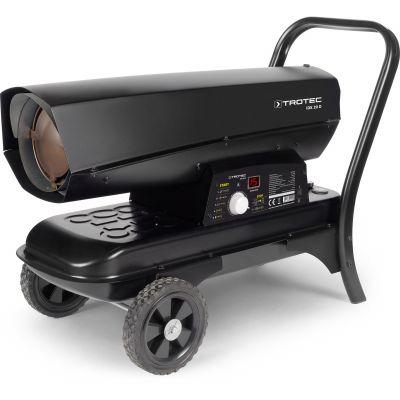 Canon à chaleur au fioul à combustion directe IDX 20 D