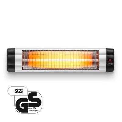 Radiant infrarouge électrique IR 2550 S d'occasion (classe 1)
