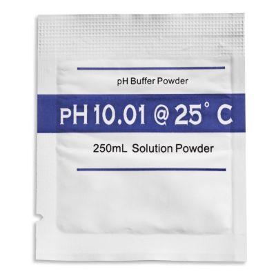 Poudre d'étalonnage pour pH-mètres - pH 10.01