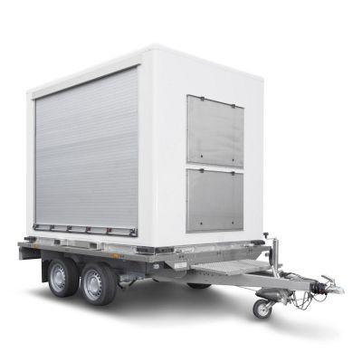 TTR cargo