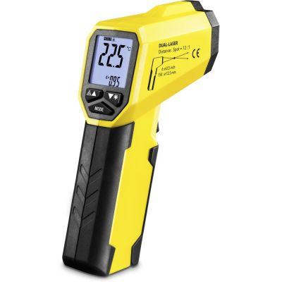 Thermomètre pistolet infrarouge / pyromètre BP21