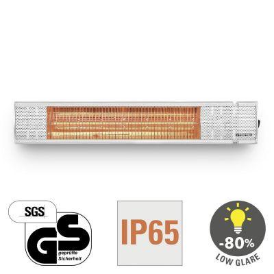 Radiant infrarouge électrique IR 2010