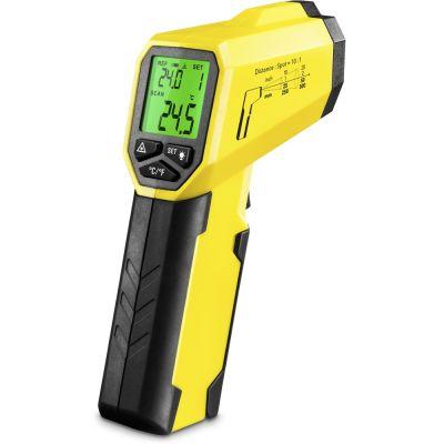 Thermomètre pistolet infrarouge / Pyromètre BP17