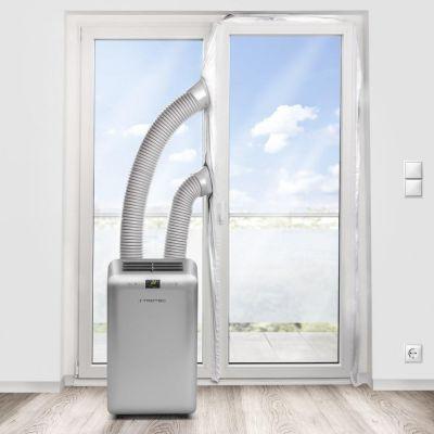 Kit de calfeutrage AirLock 1000 pour porte-fenêtre et porte