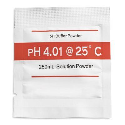 Poudre d'étalonnage pour pH-mètres - pH 4.00
