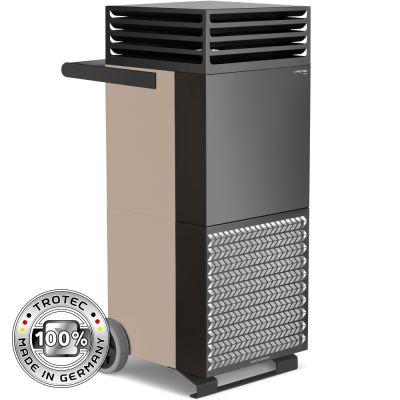 Purificateur d'air intérieur TAC M bronze/noir