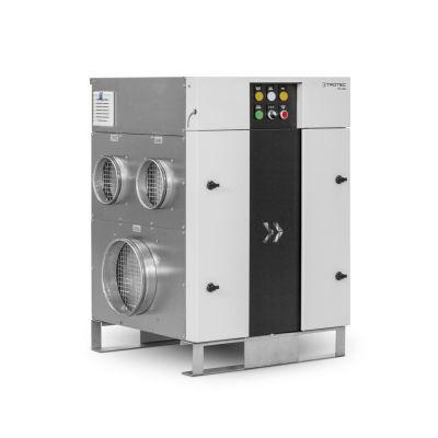 Déshydrateur à adsorption TTR 1400