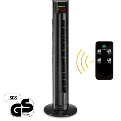 Ventilateur colonne TVE 31 T