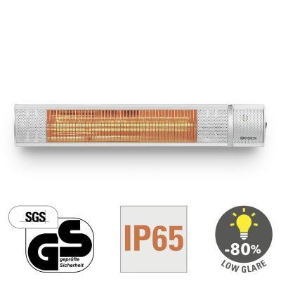 Radiant infrarouge électrique IR 2050