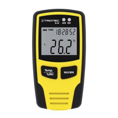 Enregistreur de température et d'humidité USB BL30