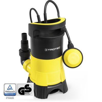 Pompe de relevage pour eaux chargées TWP 4025 E