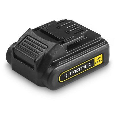 Batterie 16 V 2,0 Ah pour perceuse-visseuse PSCS 10-16V