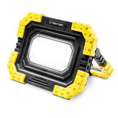 Lampe de chantier LED sans fil rechargeable PWLS 06-10