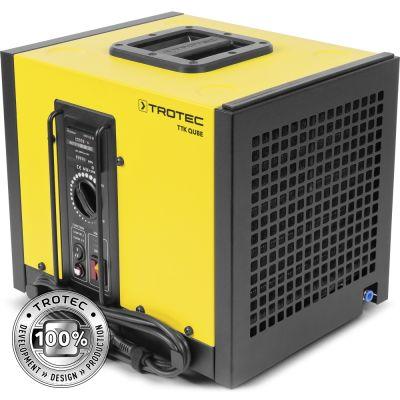Déshumidificateur professionnel compact TTK Qube (appareil de démonstration)