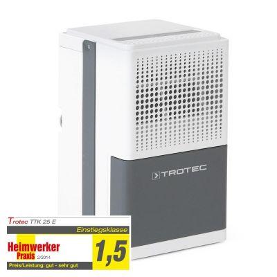 Déshumidificateur TTK 25 E