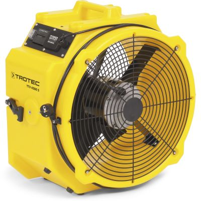 Ventilateur TTV 4500 S