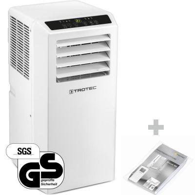 Climatiseur local monobloc PAC 2610 S + AirLock 100