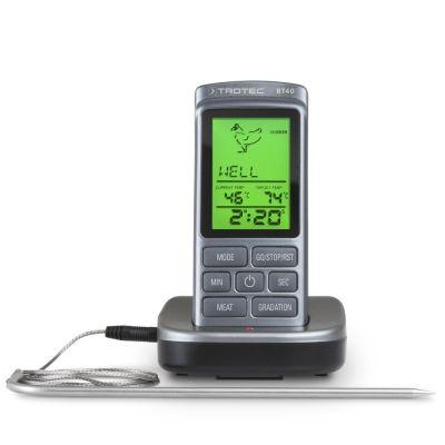 Thermomètre pour barbecue BT40