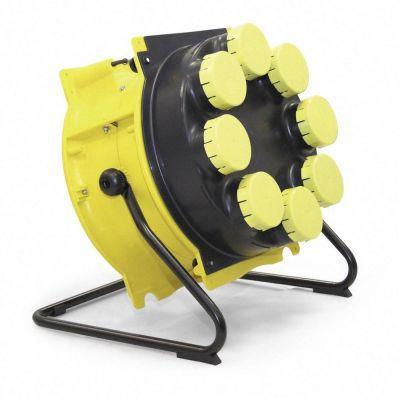 Adaptateur multiple TTV 4500 1 x 450 mm / 8 x 100 mm