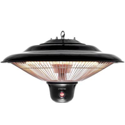 Radiant suspendu design IR 1500 SC