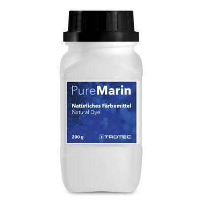 Colorant traceur naturel bleu PureMarin 200 g