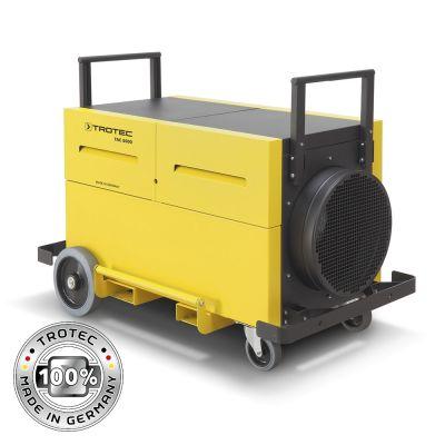 Purificateur d'air TAC 5000 d'occasion (classe 1)