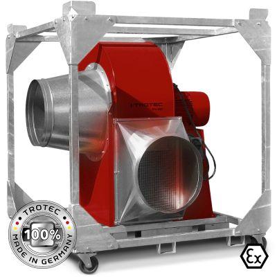 Ventilateur hautes performances TFV 900 EX