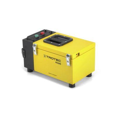 Système de recherche de fuites par impulsion électrique PD200