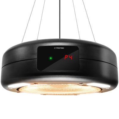 Radiant suspendu design IR 1550 SC