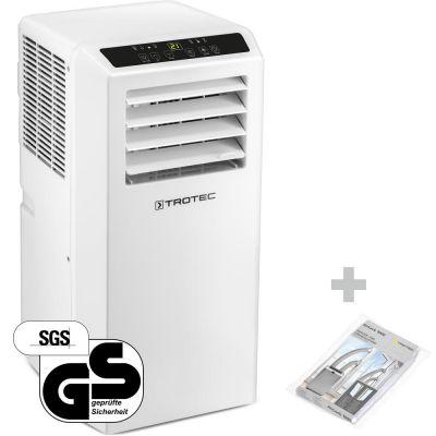 Climatiseur local monobloc PAC 2610 S + AirLock 1000