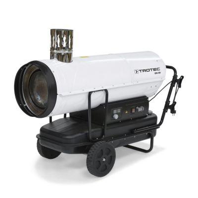 Canon à air chaud IDE 80
