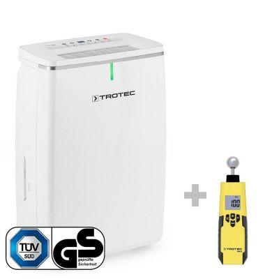 Déshumidificateur TTK 72 E + Indicateur d'humidité BM31