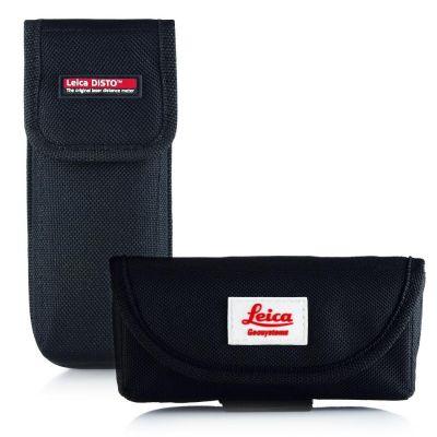 Étui avec clip ceinture pour Leica DISTO D810 touch
