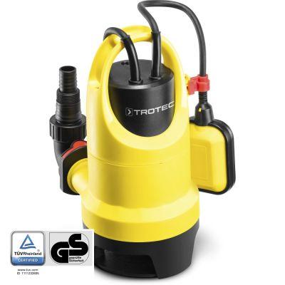 Pompe immergée pour eaux usées TWP 4036 E