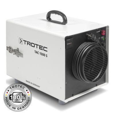 Purificateur d'air TAC 1500 S