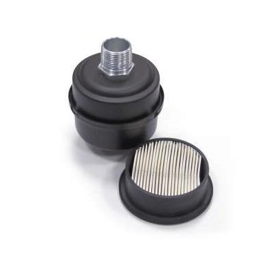 Boîtier pour microfiltre WA 6, filtre incl.