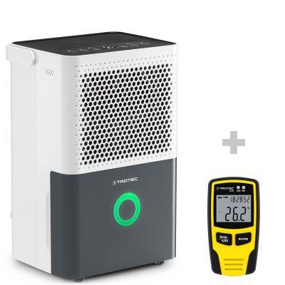 Déshumidificateur confort TTK 33 E + Enregistreur de données BL30