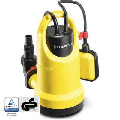 Pompe immergée pour eau claire TWP 7506 E