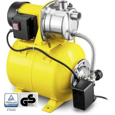 Pompe surpresseur / Alimentation automatique en eau TGP 1025 ES