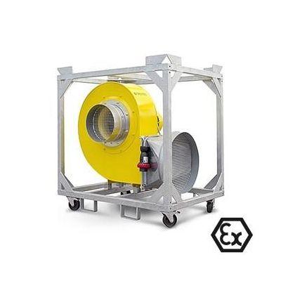 Ventilateur hautes performances TFV 300 EX
