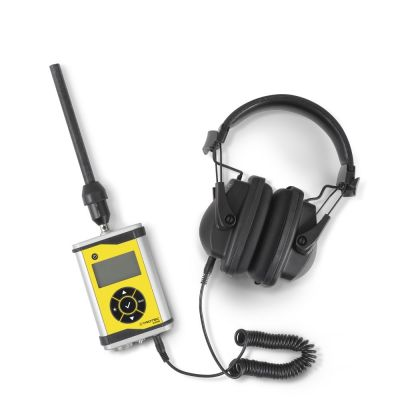 Détecteur de fuites à ultrasons SL3000