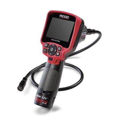 Caméra d'inspection numérique micro CA-350x