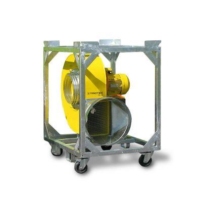 Ventilateur hautes performances TFV 100