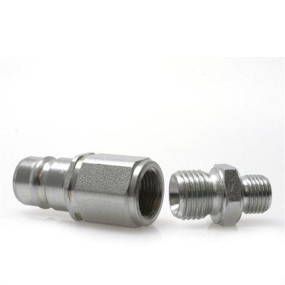 Adaptateur pour tuyau fioul/réservoir série IDS
