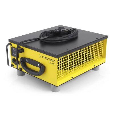 Ventilateur radial TFV Pro 1 d'occasion (classe 1)