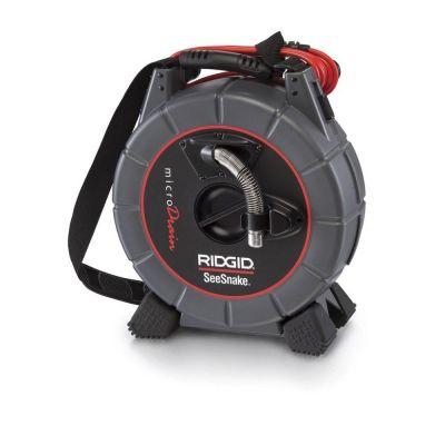 Caméra d'inspection SeeSnake microDrain
